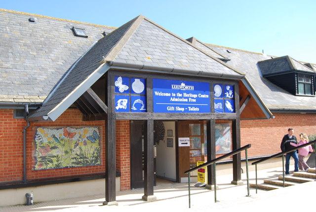 Heritage Centre Heritage Centre