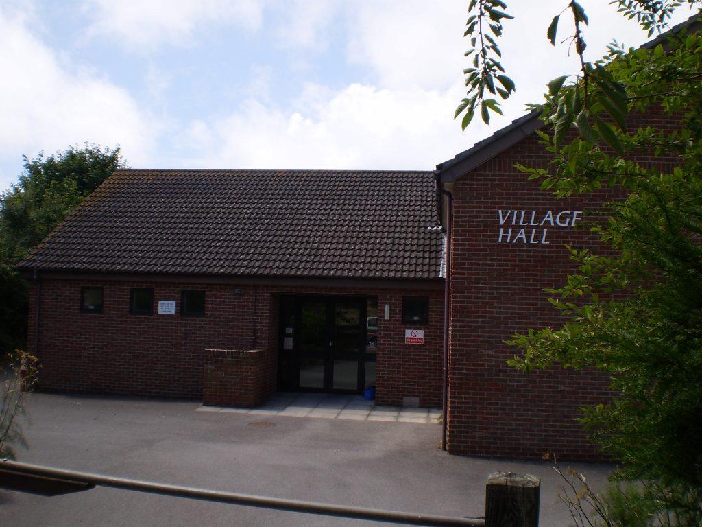 West Lulworth Village Hall